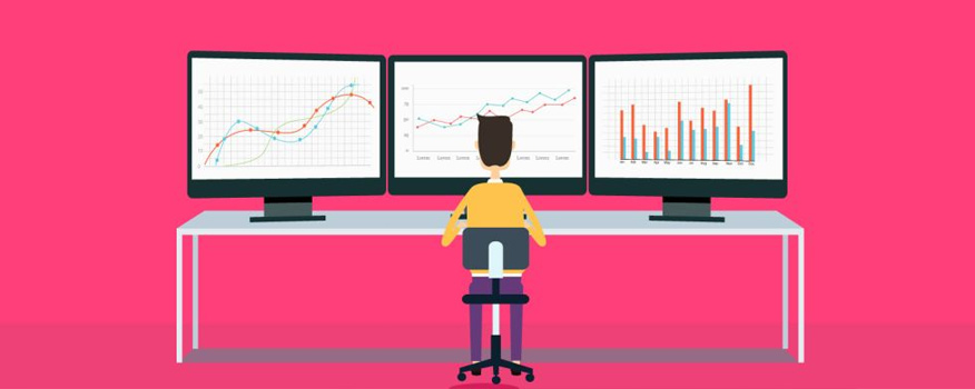 đo lường hiệu quả của chiến dịch Digital Marketing