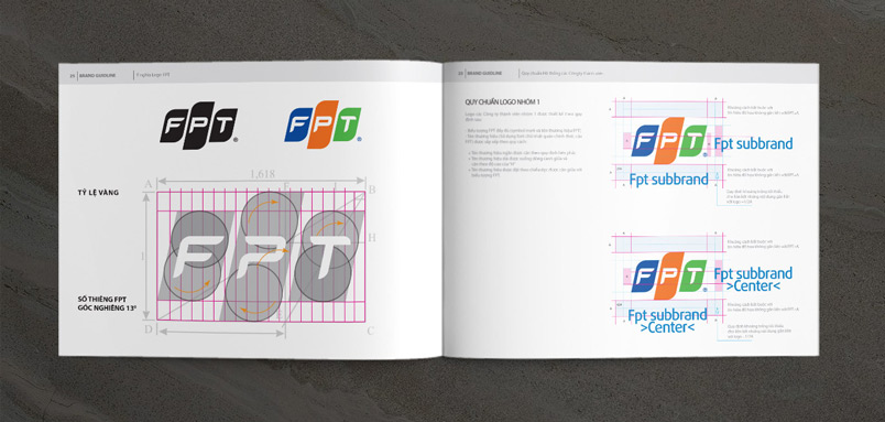 FPT Brand Guideline