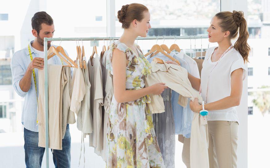 học cách giao tiếp với khách hàng