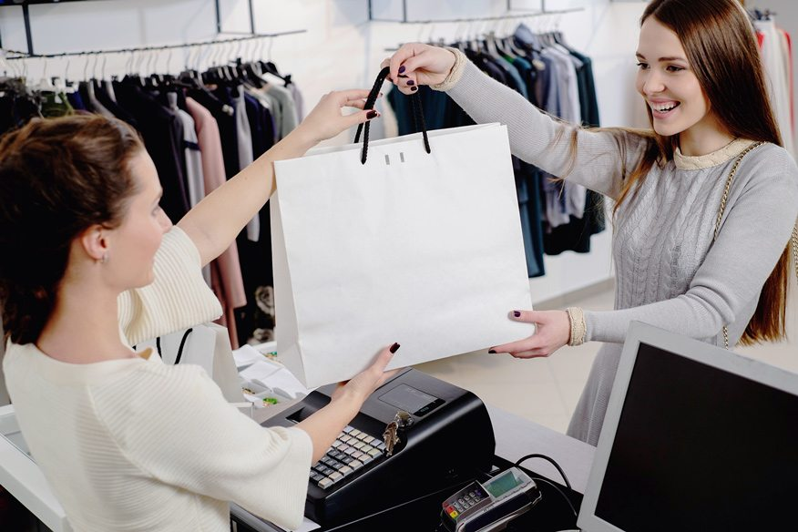kỹ năng tư vấn bán quần áo