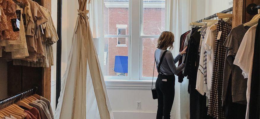 nghiên cứu thị trường quần áo
