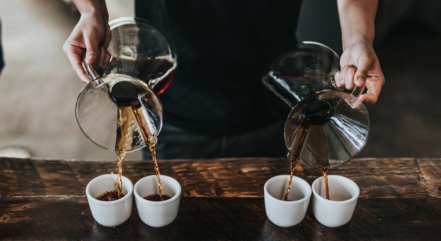 phải hiểu về coffee