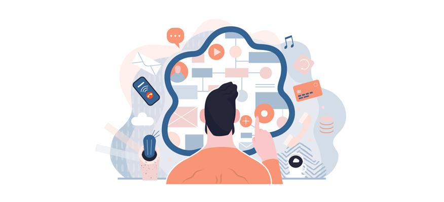 phân tích xu hướng hành vi khách hàng