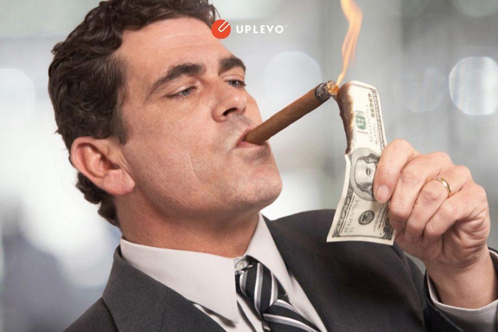 quản lý và sử dụng tiền bạc thông minh