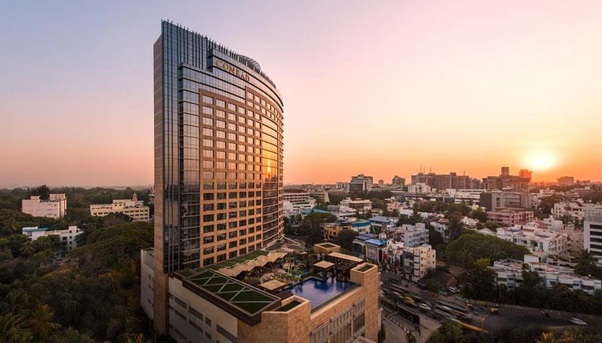 thành phố Bangalore