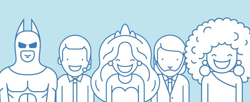 thấu hiểu khách hàng của bạn