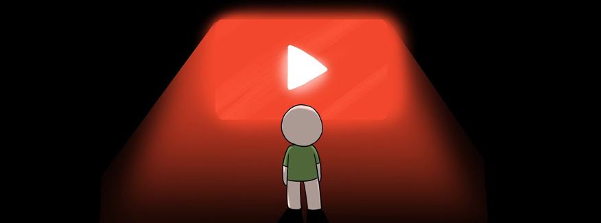 trở thành một Youtuber