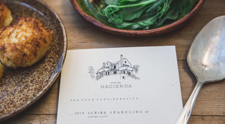 xây dựng một menu hoàn hảo cho quán ăn