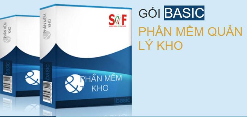 gói phần mềm SOF