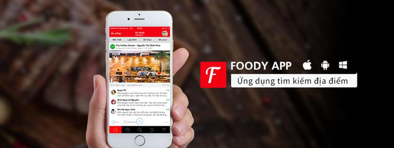Lợi ích khi đăng ký Foody Now