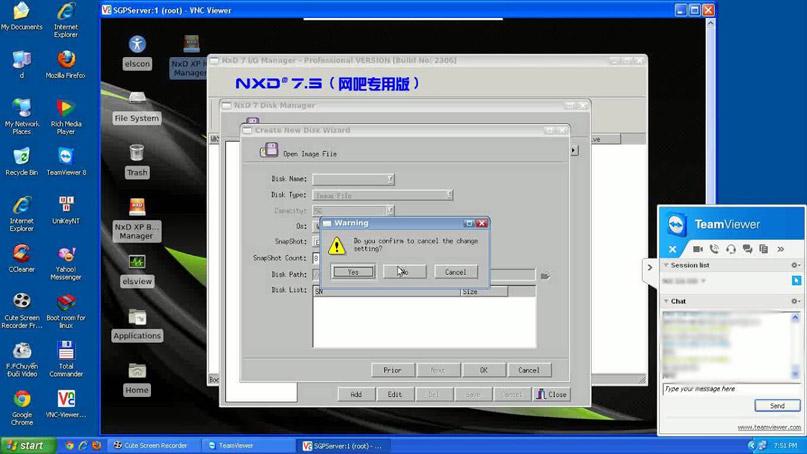 Phần mềm NXD