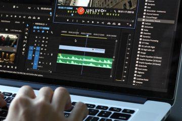 phần mềm làm cắt ghép chỉnh sửa video online