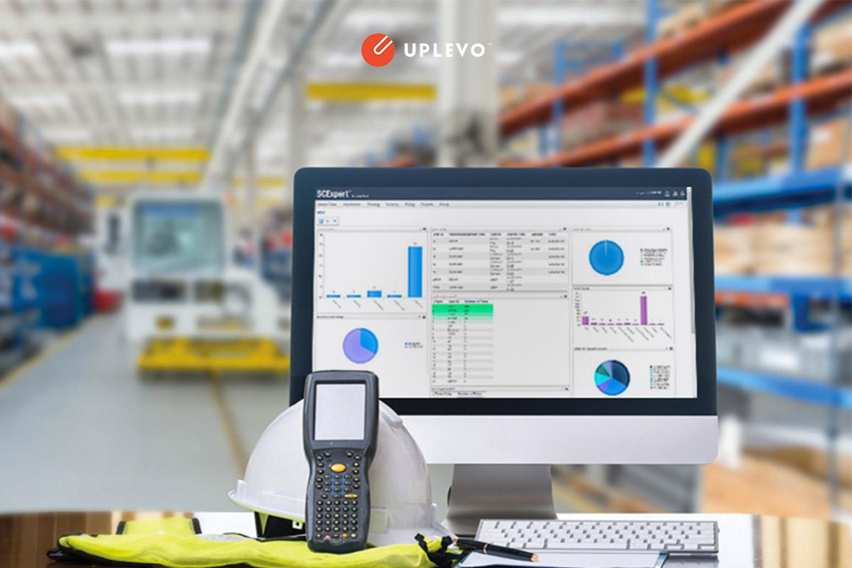 Phần mềm quản lý kho hàng
