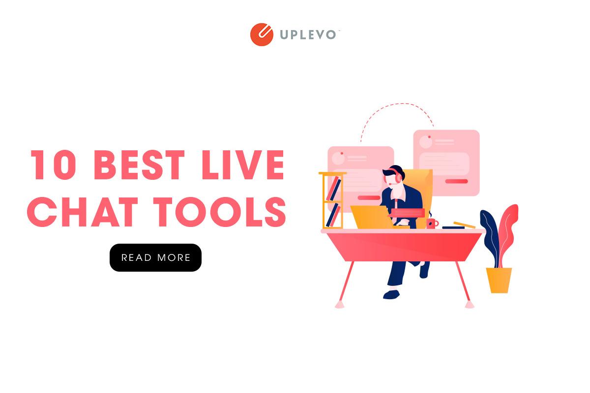 phần mềm ứng dụng live chat trực tuyến