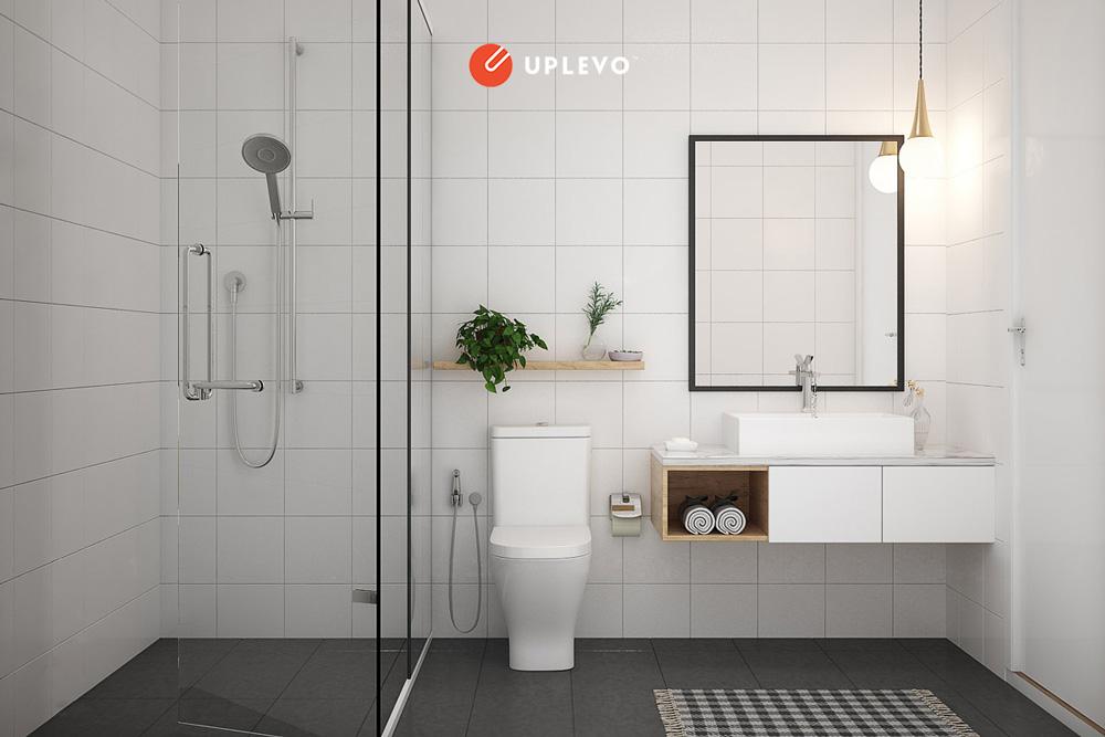 thiết kế nhà tắm phòng tắm đẹp