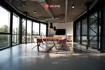 thiết kế nội thất văn phòng