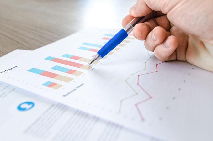 Thu thập số liệu cho bản kế hoạch kinh doanh
