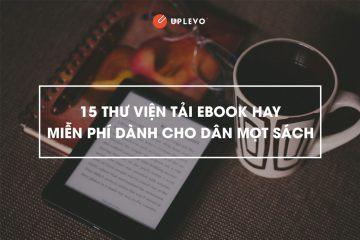thư viện tải ebook hay miễn phí