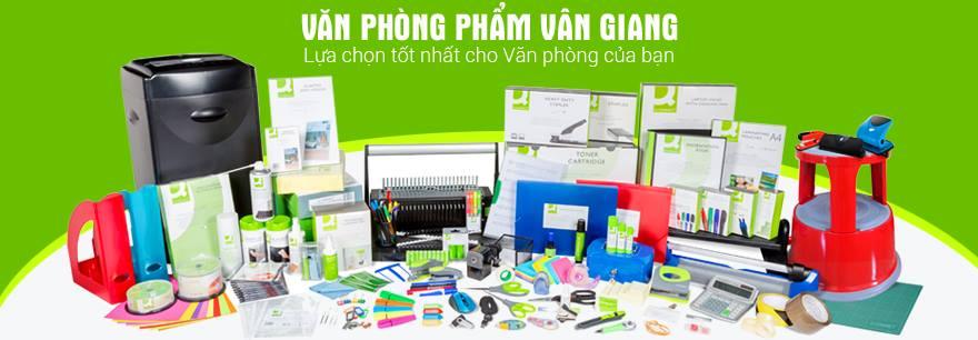 Văn phòng phẩm Văn Giang