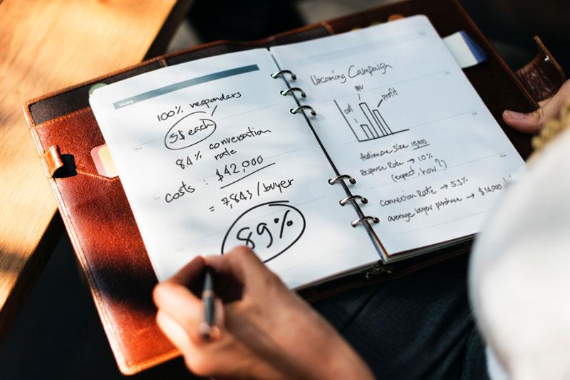 Xác định chiến lược Marketing hiệu quả