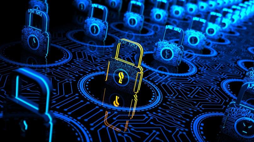 Bảo mật người dùng
