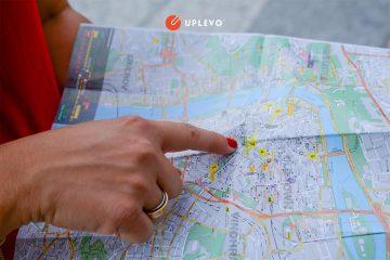 Customer Journey Map - Bản đồ hành trình khách hàng