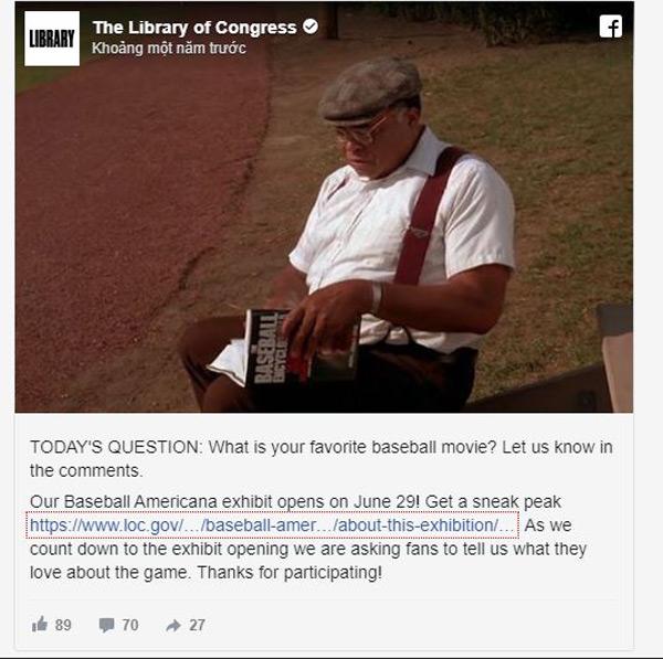 Đặt câu hỏi trong post