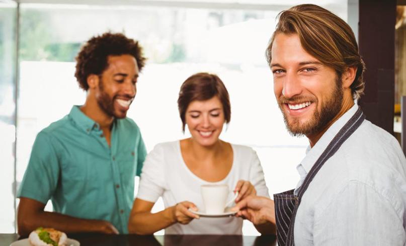 Khách hàng hài lòng khi doanh nghiệp upsell và cross-selling