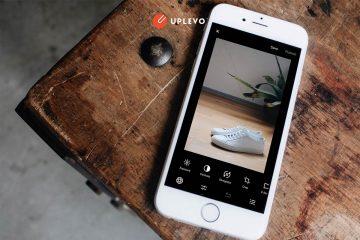 Mẹo chụp ảnh sản phẩm trên điện thoại