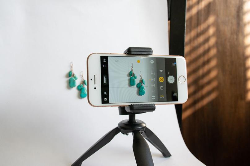 Phần mềm chụp ảnh sản phẩm