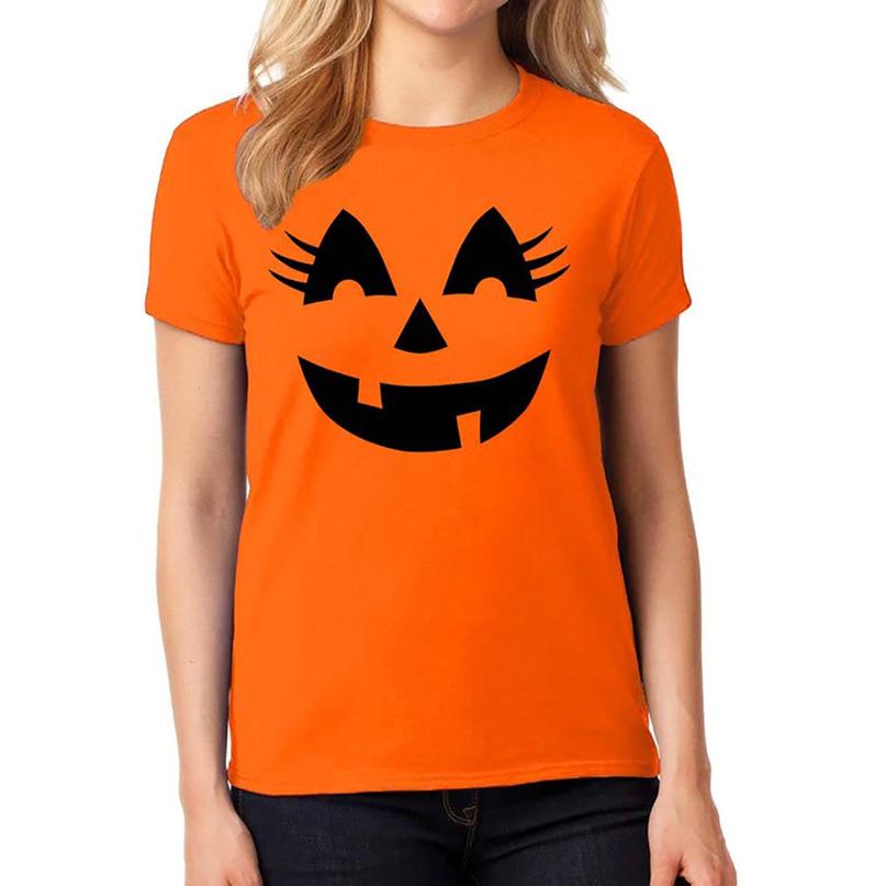 Áo thun Halloween