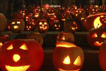 Ý tưởng kinh doanh dịp lễ Halloween