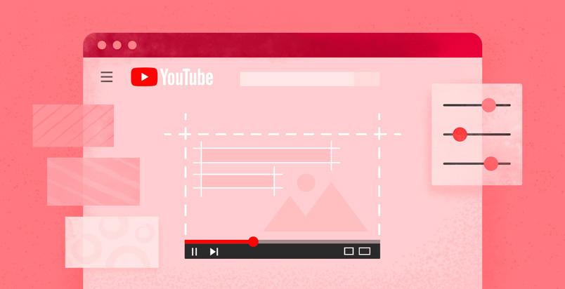 thiết kế ảnh Thumbnail trên Youtube