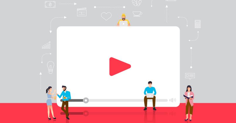 Upload video trên 10 phút