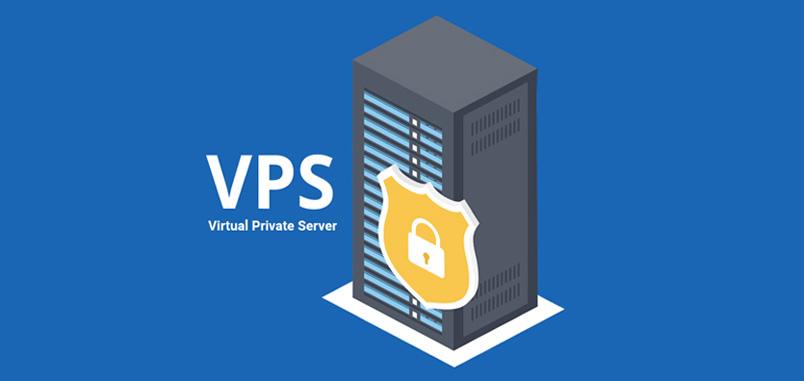 sử dụng VPS thay vì Hosting