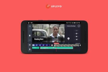 ứng dụng ghép nhạc vào video tốt nhất trên điện thoại
