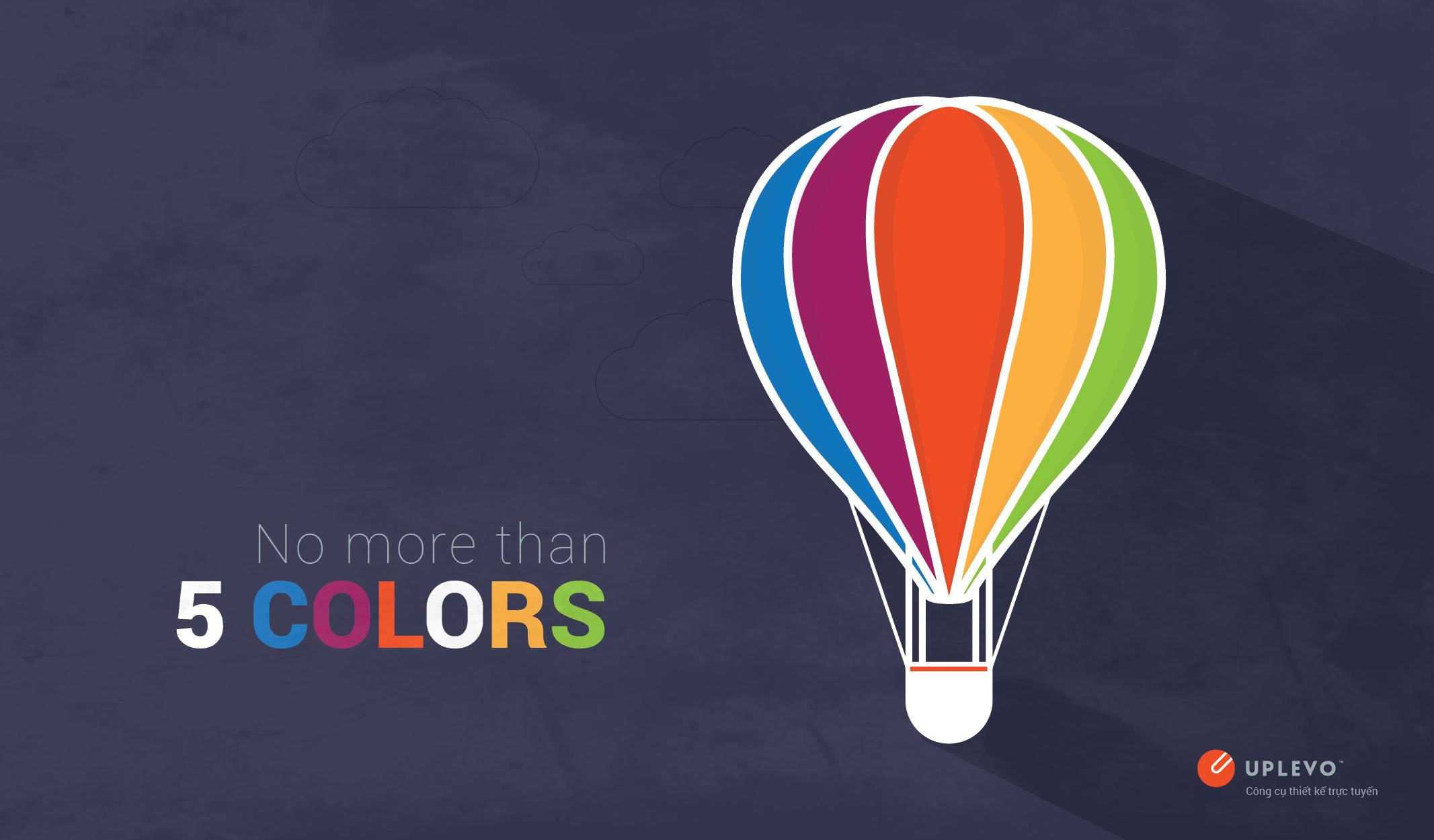 màu sắc cho truyền thông