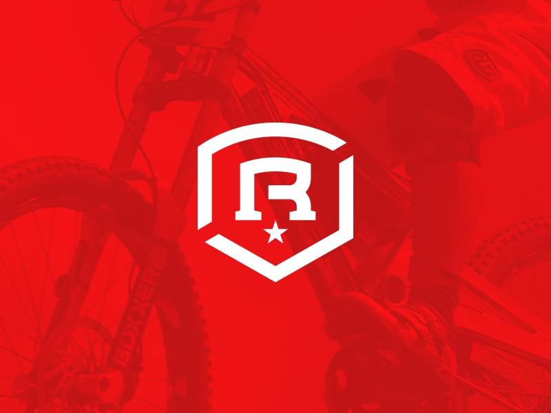 logo cua Race Corps Identity