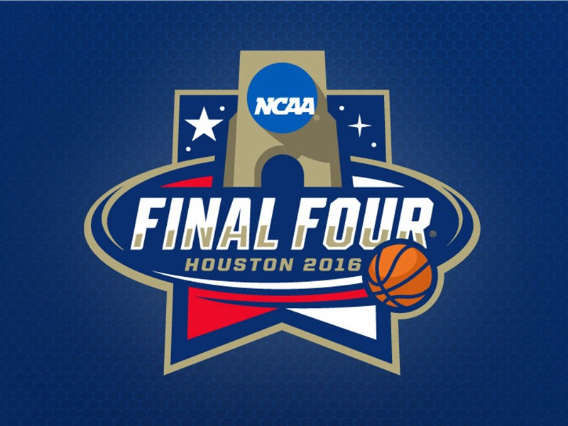 logo của 2016 NCAA Final Four Logo