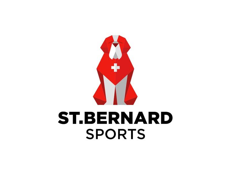 logo cua St.Bernard Sports
