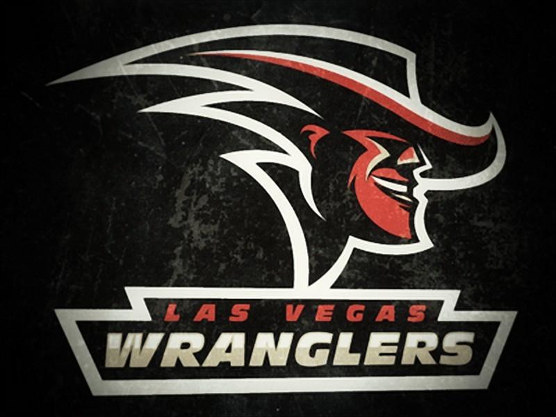 logo cua Wranglers Logo Concept