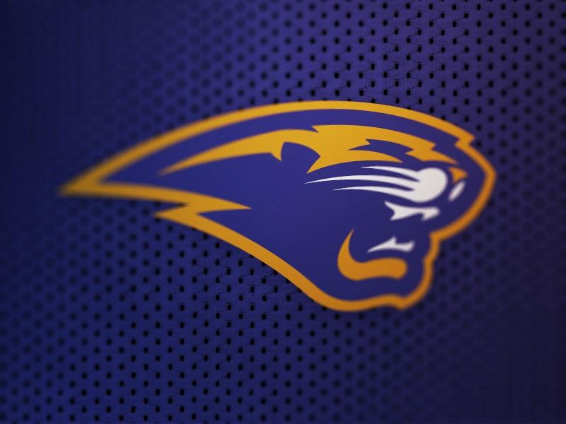 logo cua Cougar Sports Logo Design