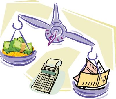 rõ ràng về ngân sách