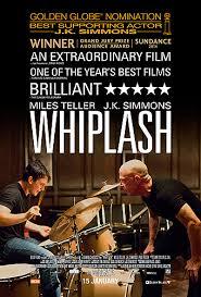 phim whiplash