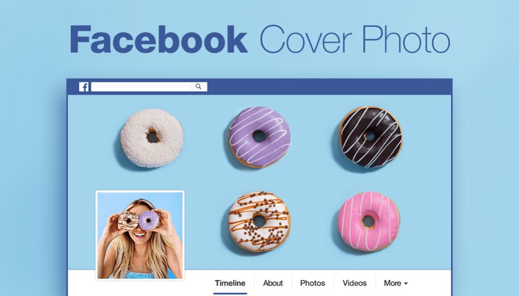 5 công cụ thiết kế ảnh bìa Facebook online