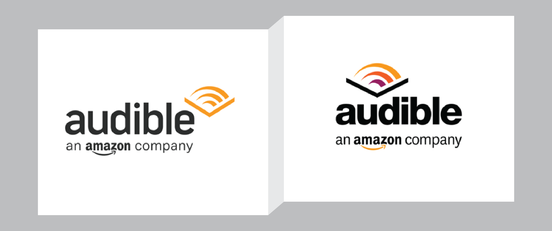 logo cua audible