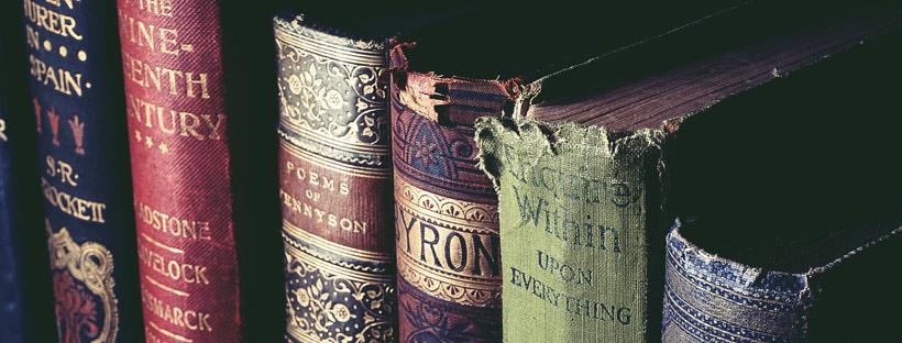 ảnh bìa facebook các quyển sách