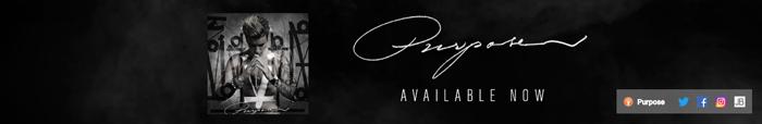 ảnh bìa Youtube đẹp Justin Bieber