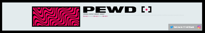 ảnh bìa Youtube đẹp Pewdiepie