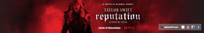ảnh bìa Youtube đẹp Taylor Swift